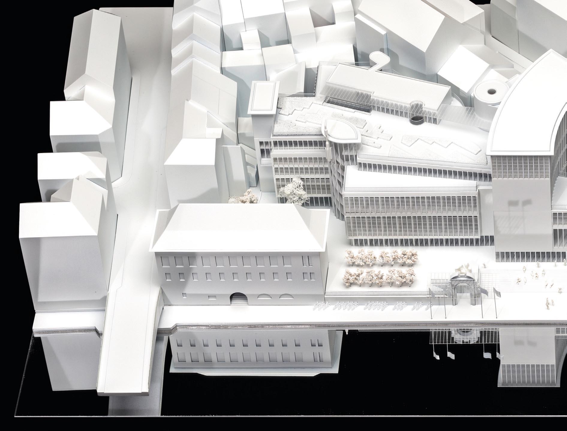 la maison des travaux com latest lillebonne dbut des travaux pour la maison de lenfance et de. Black Bedroom Furniture Sets. Home Design Ideas