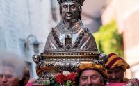 592 - Focus sur Fosses-la-Ville : un patrimoine exceptionnel remis à neuf, la tradition de Saint Feuillien ...