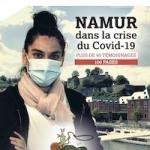 607 - Namur dans la crise du Covid 19