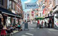 599 - Namur a besoin de logements supplémentaires