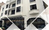 Numéro spécial 600 : Chapitre 1 : les grandes orientations qui ont marqué l'architecture namuroise depuis 50 ans.