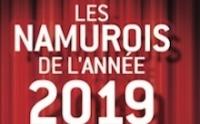 602 - Mais qui sont les Namurois de l'année 2019 ?