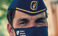 607 - Covid à Namur : la police a dû changer ses priorités.