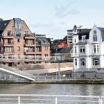Le numéro 604 vous informe sur Jambes, le château Mélot, l'eau gratuite à Namur, le sommeil réparateur et vous, et une multitude d'infos sur Namur.