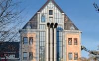 Numéro spécial 600 - Chapitre 3 : Les belles réalisations architecturales.