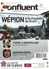 590 - Wépion et la chaussée de Dinant, Pierre le Bienveillant, évêque de Namur
