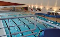 603 - Réouverture de la piscine de Saint-Servais