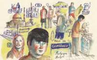 574 - Des récits de vie poignants quand les migrants se racontent