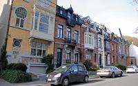 En Province de Namur, le marché immobilier se porte plutôt bien