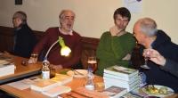 Un salon réunit les auteurs namurois