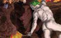 574 - Lieu insolite par Olino - Sisyphe se repose à Malonne, enterrons le mythe