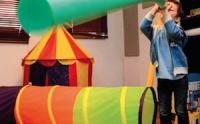 563 - Société : accompagner les enfants porteur d'autisme et leurs parents