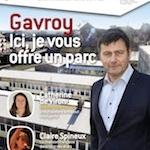 Nouveau numéro de Confluent : le défi de la mobilité et les élections, la chanson française dans tous ses états, etc...