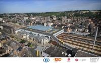 Namur et ses projets