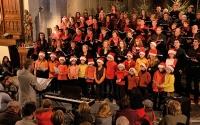 La Vaubane chante Noël !