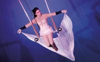 576 - Un reportage photo du Festival du Cirque de Namur : des images magnifiques !