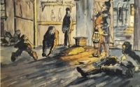 558 - Camp de Parchim en Allemagne : que faire pendant 4 ans de captivité ?