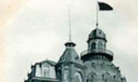 564 - les mystères de Namur - 1902 : pourquoi des drapeaux noirs aux fenêtres de Namur ?