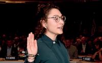 578 - Carnets de campagne - La présentation du nouveau conseil communal de Namur