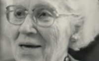 553 - Portrait : Madame Paule Chapelle, mère Courage et femme de conviction