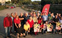 571 - Carnets de campagne : Ecolo, MR et PTB