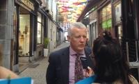 Lutte contre le dumping social - 100 euros par jour et par ouvrier en cas d'infraction