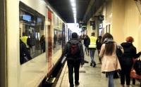 Elections : du rififi autour du train à Namur