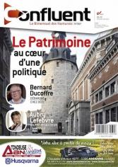 567 - Elections 2018 : Le défi du patrimoine, la controverse des piscines namuroises, ...