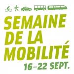 Le 21 septembre, Namur, capitale du vélo