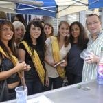 Fêtes de Wallonie 2012