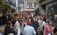 Fêtes de Wallonie à Namur