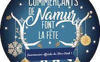 577 - Dossier fêtes : Namur au coeur des fêtes