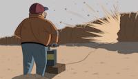 566 - La part de l'imaginaire : comment Alphonse est devenu boiteux