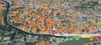 582 - Un dossier écoconstruction - La ville de Namur s'inscrit dans le mouvement de la construction durable.