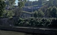553 - Dossier Citadelle : Projets urbains - la Tour du Guetteur et la Rampe Verte