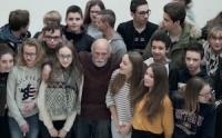 """559 - Dossier enseignement : """"Travail de mémoire"""" à l'Athénée Françoise Bovesse"""
