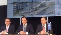 Pourquoi CBC Banque a-t-elle choisi Namur ?