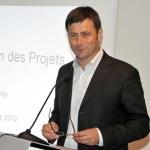 Arnaud Gavroy à la MAP