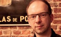 584 - Portrait de Frédéric Ernotte, le suspense au bout du clavier