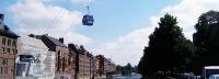 Le projet du téléférique de la Citadelle est lancé