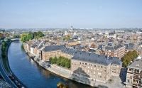 La Meuse et la Sambre en fête !