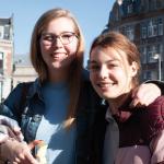 582 - Les jeunes pour le climat, dossier écoconstruction, qui succédera à Mgr Van Cottem, le square Léopold et le Grognon ...