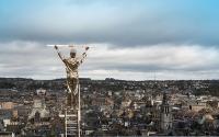 Namur dans 20 ans,  vue par vingt personnalités namuroises - RETROSPECTIVE