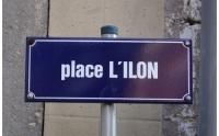Le quartier de l'Ilon : méconnu et riche d'histoire