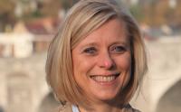 568 - Eliane tillieux: « Pourquoi je veux être bourgmestre »