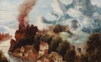 556 - Exposition : Funestes ou célestes fumées ?