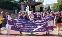 571 - Relais pour la vie Namur : tous ensemble contre le cancer